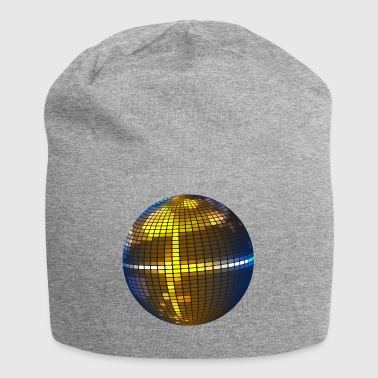 Disco ball - Beanie in jersey