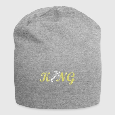 Cards King - Jersey Beanie