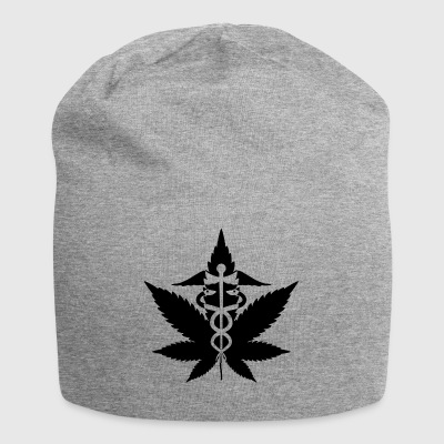 caduceo herbétique - Beanie in jersey