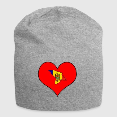 Loveland l'Europe UE Moldavie - Bonnet en jersey