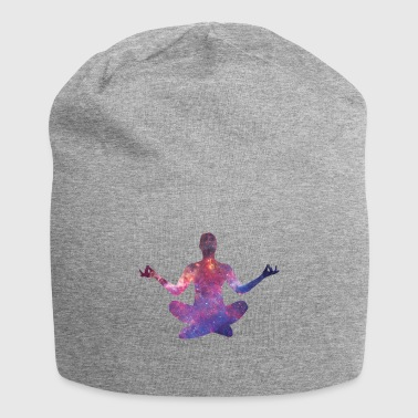 yoga - Beanie in jersey