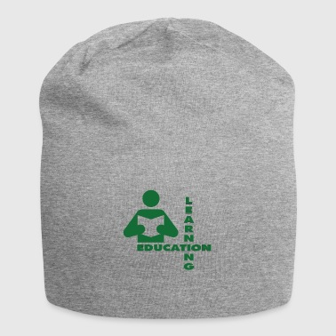 Education - Jersey-Beanie