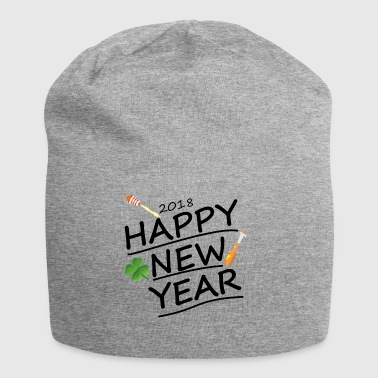 Happy New Year - Jersey-Beanie