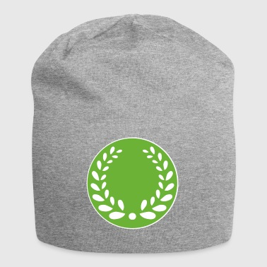 Laurel green - Jersey Beanie