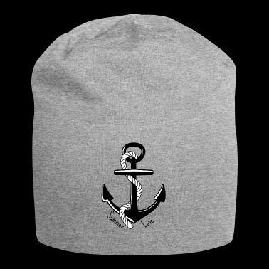 Anchor Summer Love - Summer Love - Jersey-Beanie