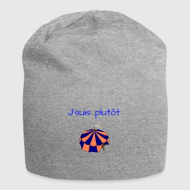 circus-I'm rather - Jersey Beanie