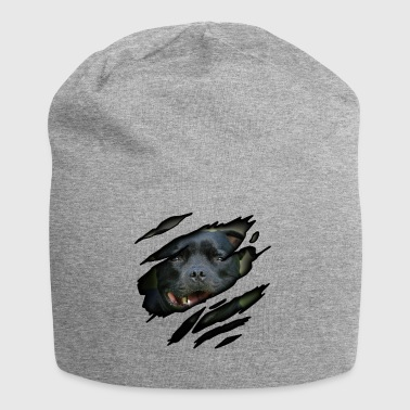 Staffordshire Bull Terrier - Jersey Beanie