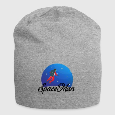 Spaceman the astronaut - Jersey Beanie
