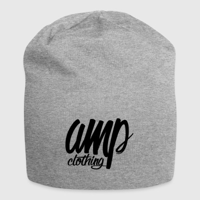 Amp Clothing - Bonnet en jersey