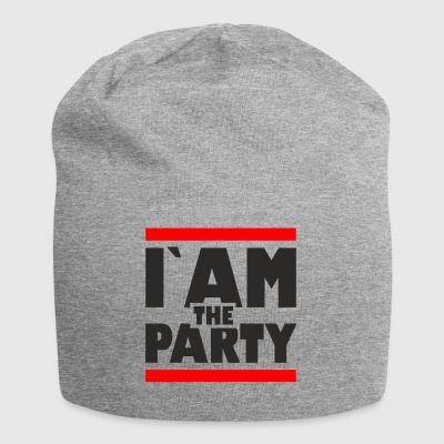 IAM party2 - Jersey-pipo