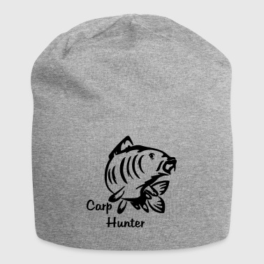 carpe Hunter - Bonnet en jersey