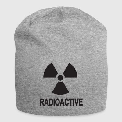 radiant safety - Jersey Beanie