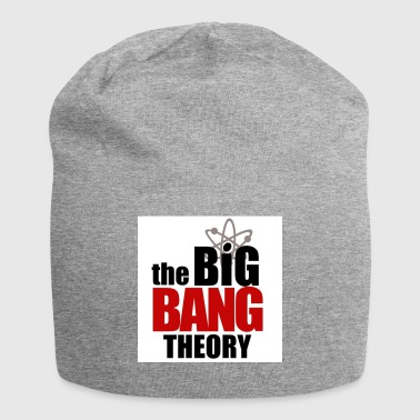 THE BIG BAN - Jersey Beanie