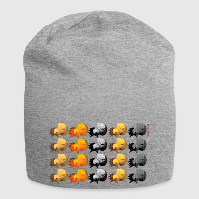 Bad Duck 9 - Jersey-beanie