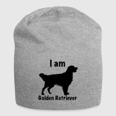 I am Golden Retriever - Jerseymössa