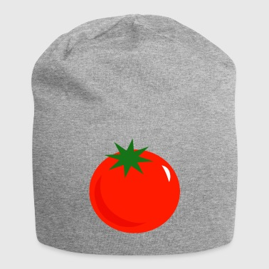 tomat - Jersey-Beanie