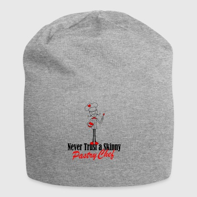 mager konditor - Jersey-Beanie