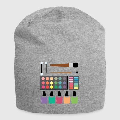 Make-up set - Jersey Beanie