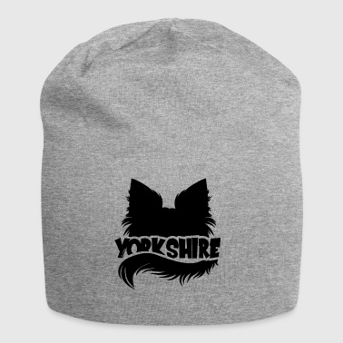 Yorkshire Silhouette - Jersey Beanie