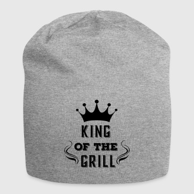 King of the grill - Jersey-Beanie