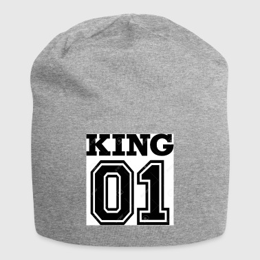 King 01 - Jersey Beanie