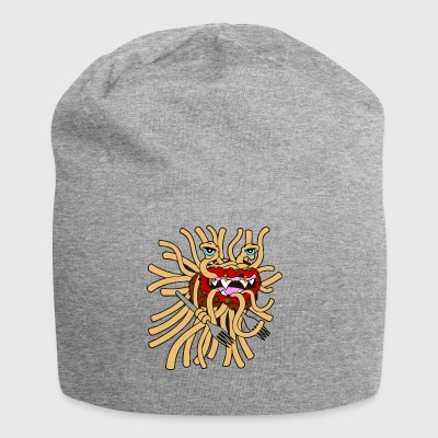 FLYING SPAGHETTI MONSTER - Jersey Beanie
