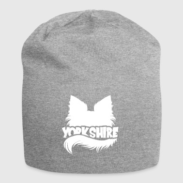 Yorkshire Silhouette - Jersey-Beanie
