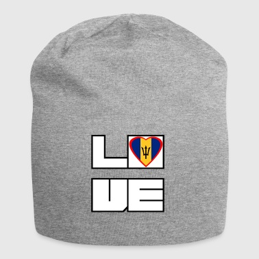 Love Land Roots Barbados - Jersey-Beanie