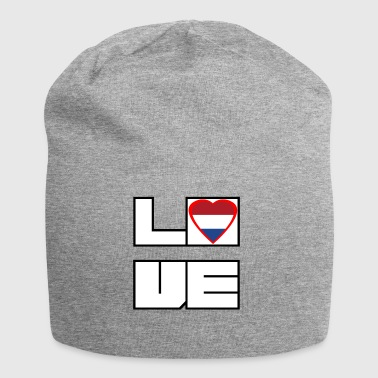 Love Land Roots Niederlande - Jersey-Beanie