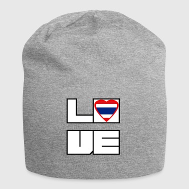 Love Land Roots Thailand - Jersey-Beanie