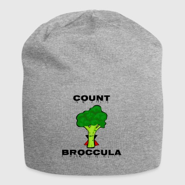 Count Broccula - Jersey-Beanie