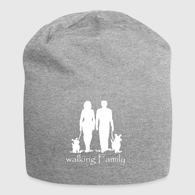 WALKING FAMILY - Jersey Beanie