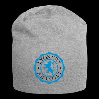 LYON CITY LOGO - Beanie in jersey