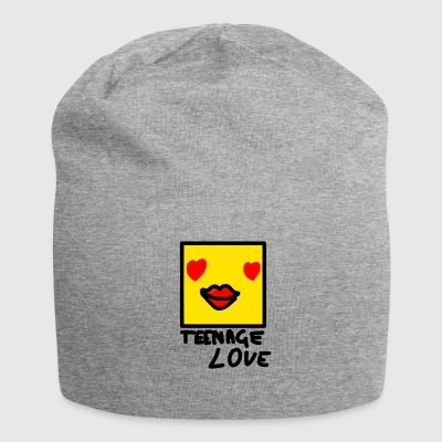Self Picture Girl: Teenage Love - Jersey Beanie