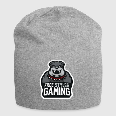 Freestylesgaming - Beanie in jersey