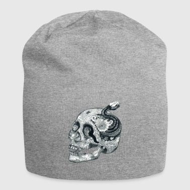 scull - Jersey-Beanie