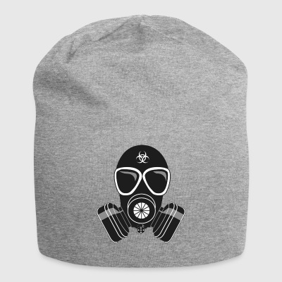 Gas mask type Slav-24 - Jersey Beanie