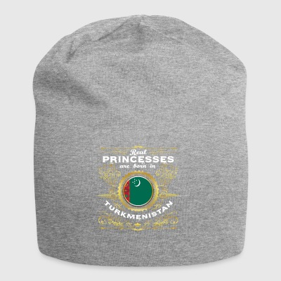 PRINCESS PRINCESS QUEEN BORN TURKMENISTAN - Jersey Beanie