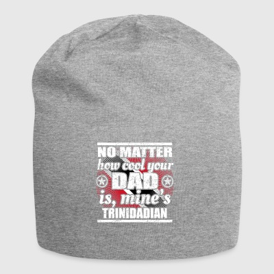 no matter cool dad father poison Trinidad Tobago png - Jersey Beanie