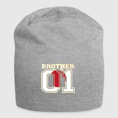 brother brother brother 01 partner Japan - Jersey Beanie