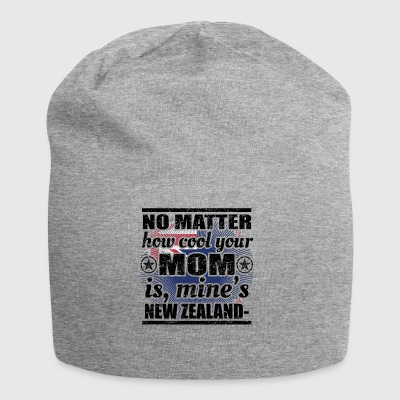 no matter cool mom mother gift New Zealand png - Jersey Beanie