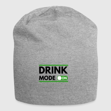 Drink to St Patrick's Day - Jersey Beanie