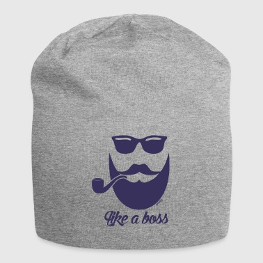 As a boss (H) - Jersey Beanie