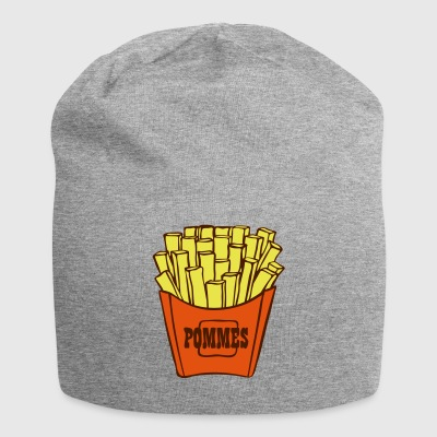 French fries - Jersey Beanie