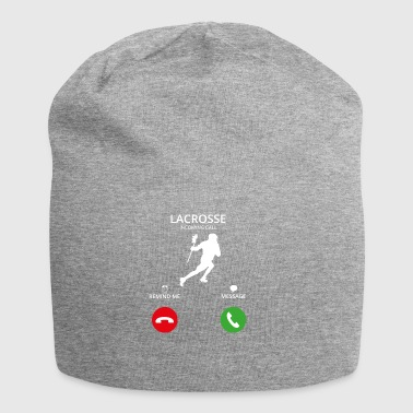 Ring Mobile Call lacrosse - Jersey-beanie