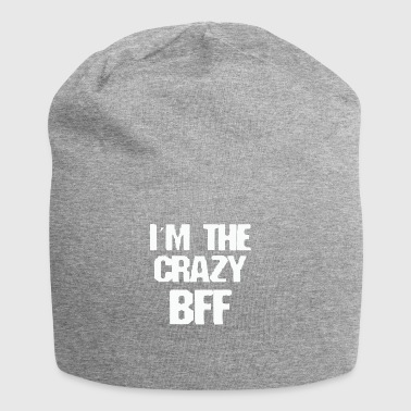 BFF Friends Girlfriends Best love love gi - Jersey Beanie