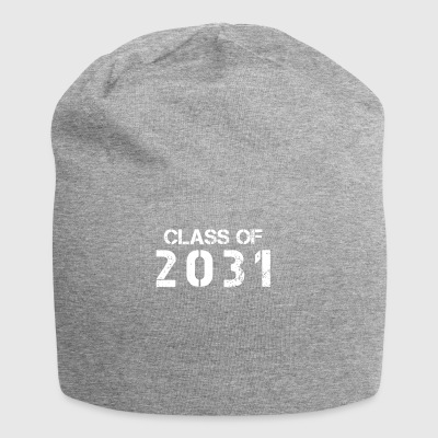 Graduating class of the year 2031 - Jersey Beanie