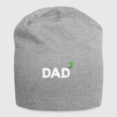 dad high two - Jersey Beanie