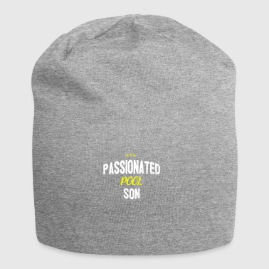 Distressed - PASSIONATED POOL SON - Jersey Beanie