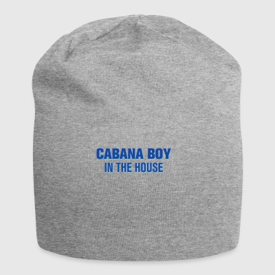 Cabana Boy in the House - Jersey Beanie